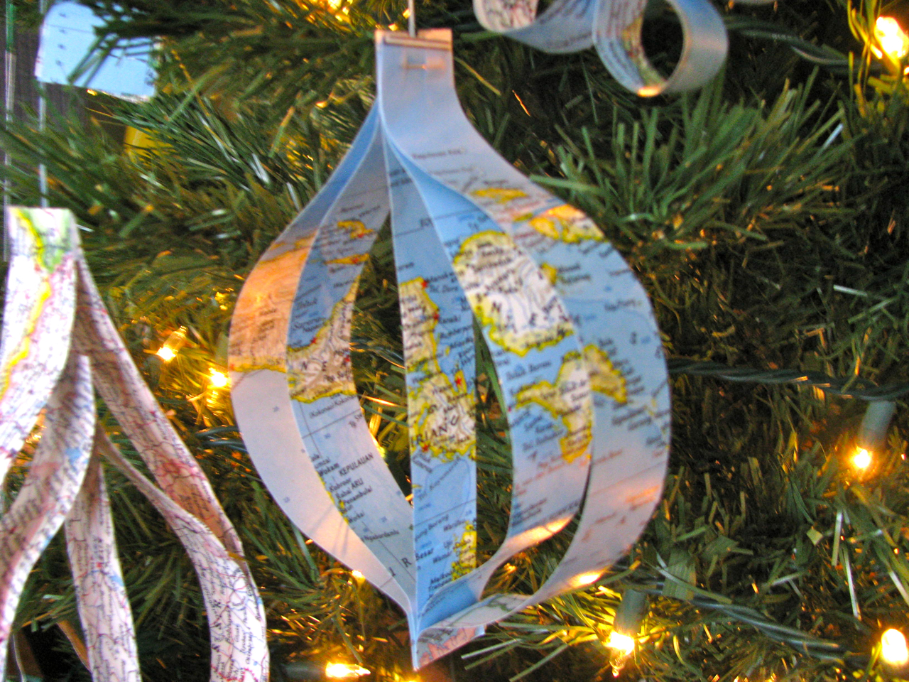 christmas around the world - Christmas Around The World Decorations